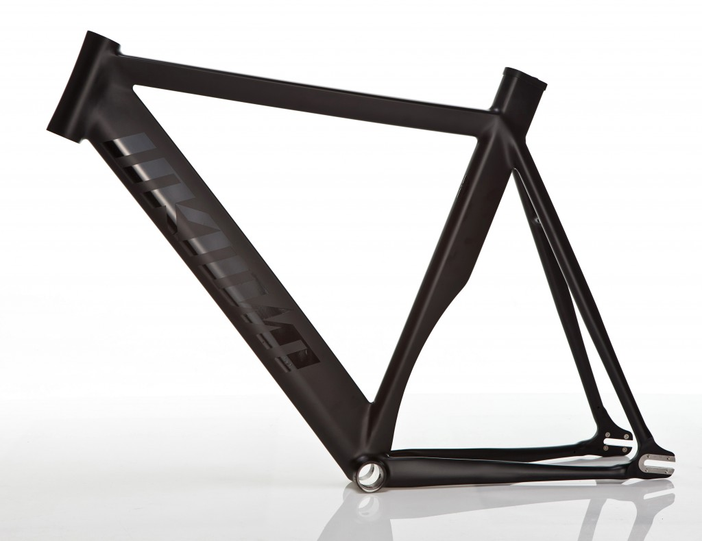 Unknown Bike Co : New Track Frames |